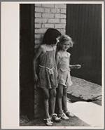 Great Depression, Children in Slum