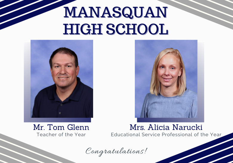 MHS Educators of the Year