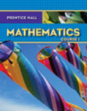 Middle School Math / Textbook Resource Links