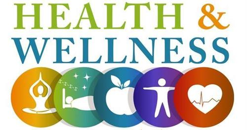 Health and Wellness!