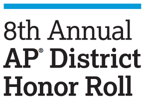 AP District Honor Roll