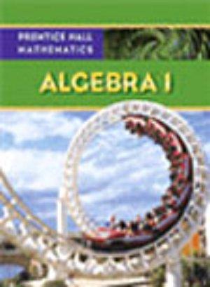 Algebra One Text