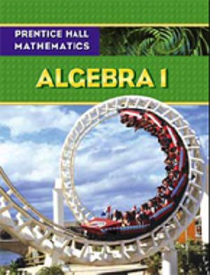 Prentice hall geometry book